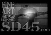 SD45.com - Railroad Photography